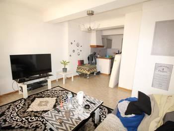 Studio 35,79 m2