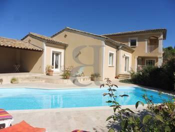 Villa 7 pièces 287 m2