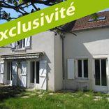 Vente Maison Crécey-sur-Tille