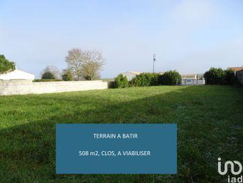 terrain à Saint-Porchaire (17)
