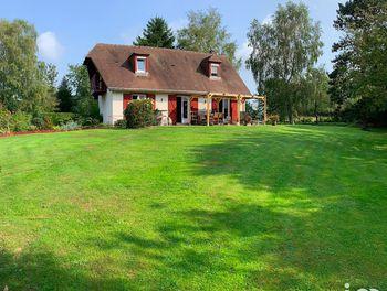 maison à Norolles (14)