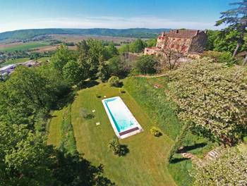 Château 11 pièces 400 m2