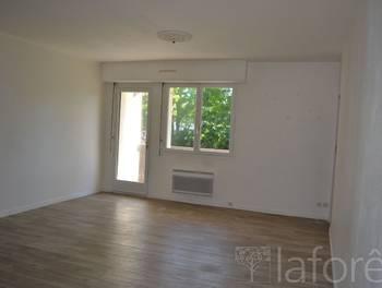 Appartement 2 pièces 58,9 m2