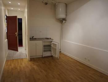 Appartement 2 pièces 29,97 m2
