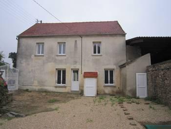 Maison 4 pièces 109,32 m2