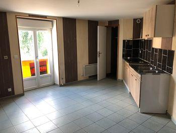appartement à Pommeuse (77)