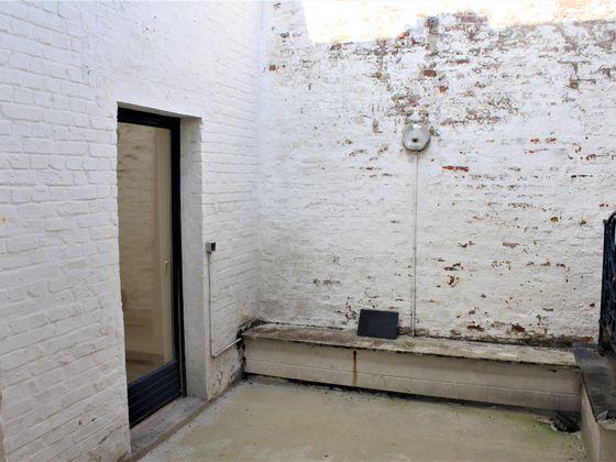 Vente maison 8 pièces 198 m2