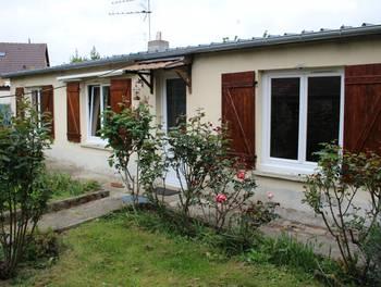 Maison 3 pièces 36 m2