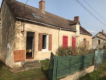 maison à Devay (58)
