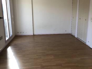 Studio 29,37 m2