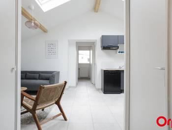 Appartement 3 pièces 53,5 m2