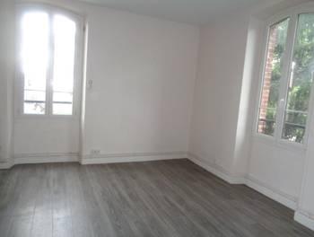 Appartement 2 pièces 36,55 m2