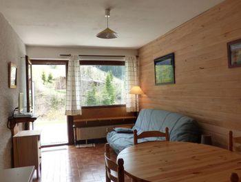 studio à La Clusaz (74)