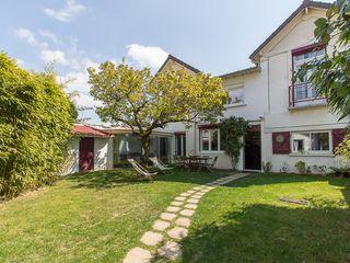 Maison Saint-maur-des-fosses (94100)