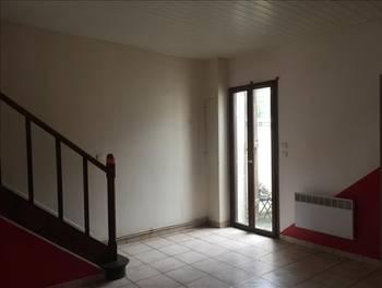 Maison 4 pièces 69 m2