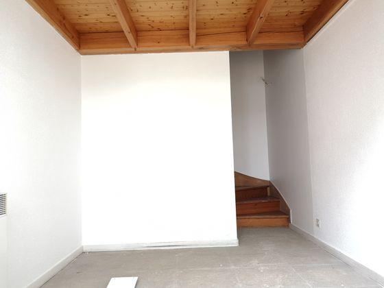 Vente divers 23 m2
