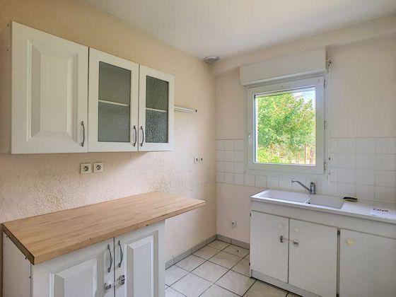 Location appartement 3 pièces 65,34 m2