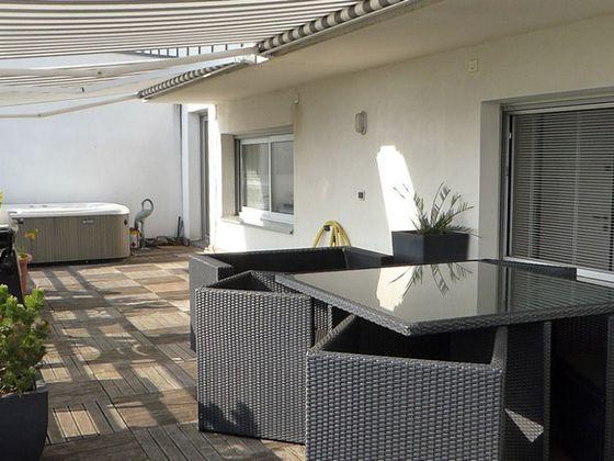 Vente appartement 7 pièces 215 m2