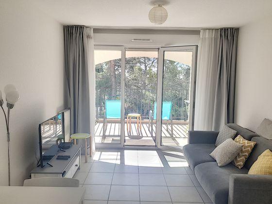 Vente appartement 3 pièces 50,82 m2