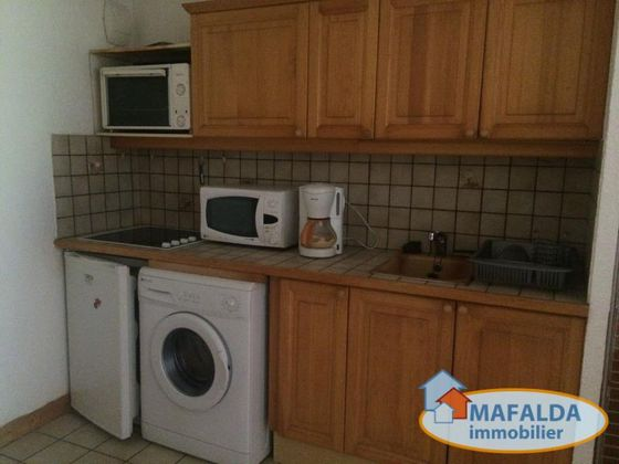 Vente appartement 4 pièces 51,33 m2