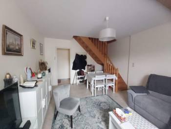 Appartement 2 pièces 45,75 m2