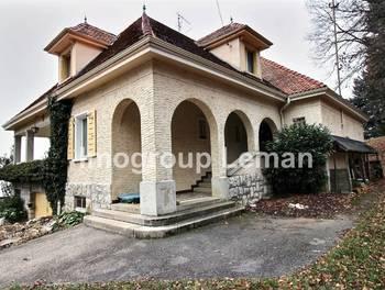 Maison 7 pièces 246,99 m2