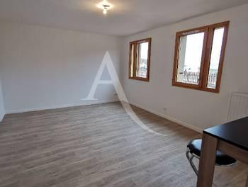 Studio 31,75 m2