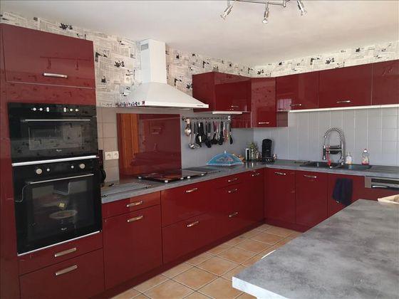 Vente maison 10 pièces 193 m2