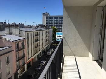 Appartement 5 pièces 114,43 m2