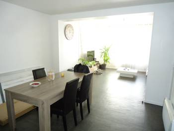 Appartement 2 pièces 58,46 m2