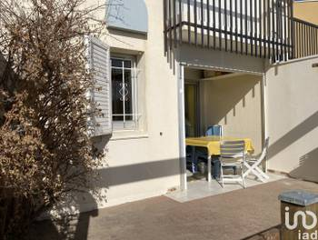 Appartement 3 pièces 30 m2