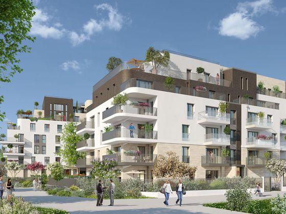 Rueil-Malmaison, Appartement