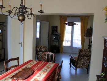Appartement 4 pièces 80,68 m2