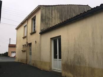Maison 8 pièces 127 m2