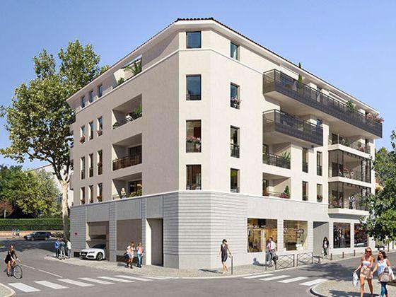 vente Appartement 4 pièces Six-Fours-les-Plages