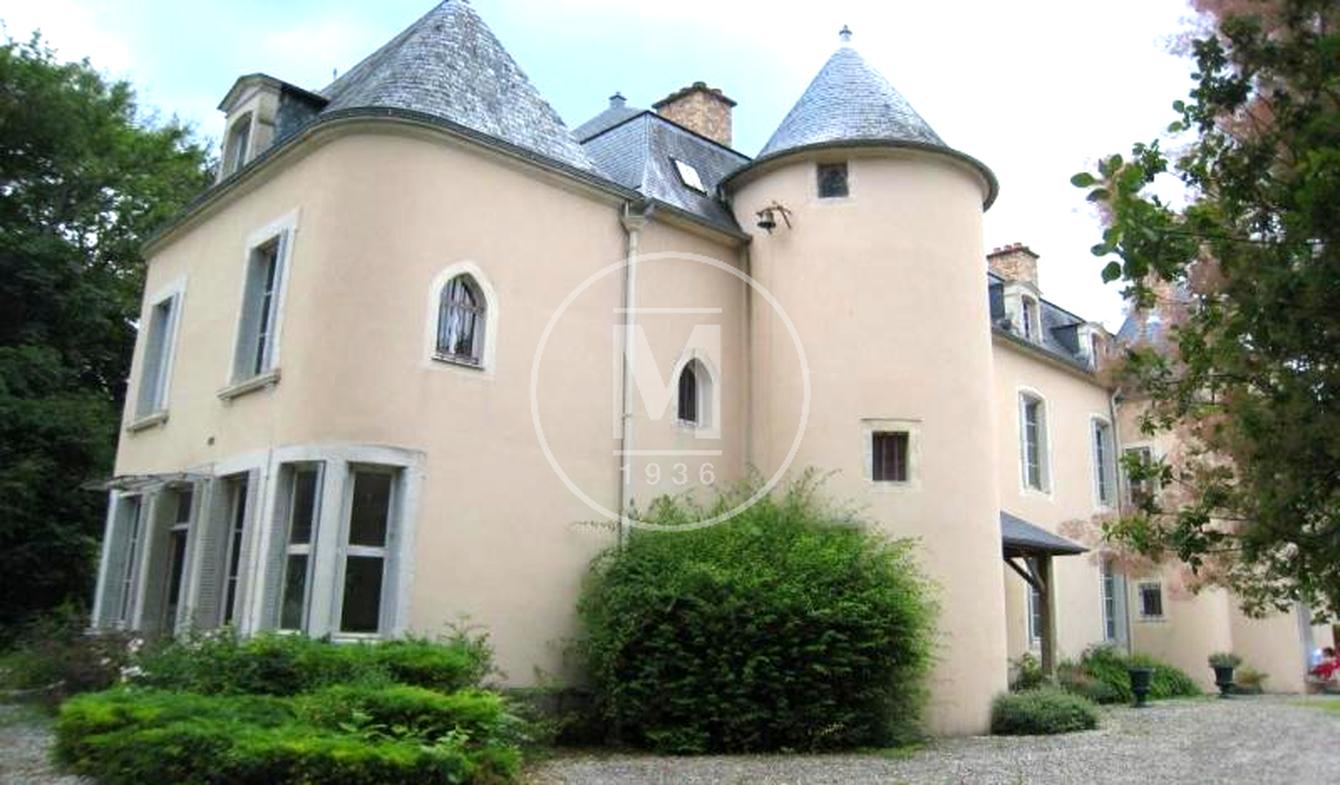 Manoir Chatillon-sur-seine