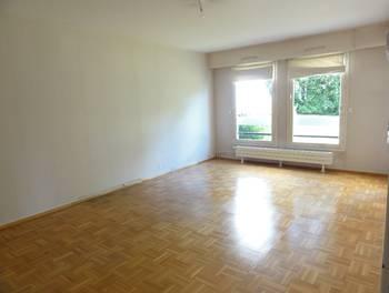 Appartement 3 pièces 68,48 m2