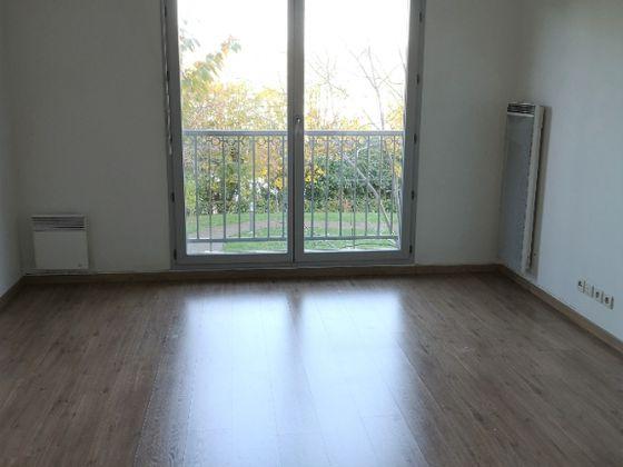 Location appartement 2 pièces 44,12 m2