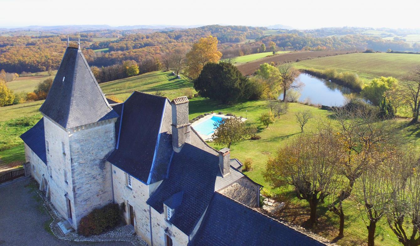 Castle Chatres