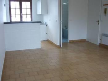Studio 29,48 m2