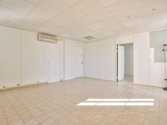 Vente appartement 2 pièces 50,44 m2