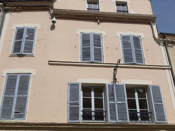 Vente appartement 3 pièces 80,3 m2