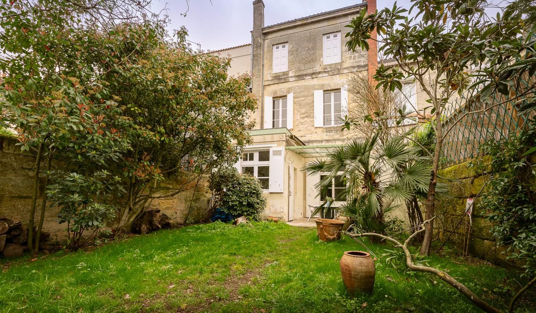 House Bordeaux