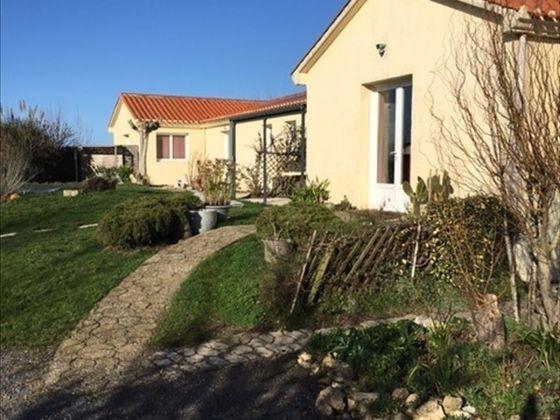Vente villa 12 pièces 240 m2