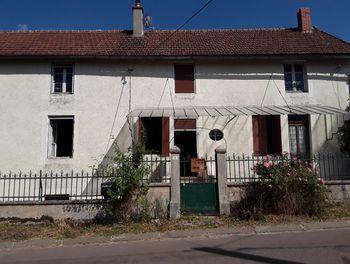 maison à Lucenay-le-Duc (21)