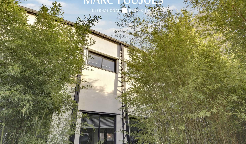 Maison avec terrasse Le Perreux-sur-Marne