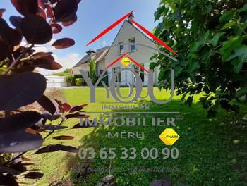 Maison 9 pièces 168,78 m2