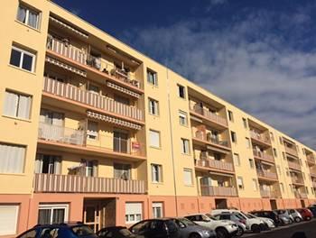 Appartement 3 pièces 68,01 m2