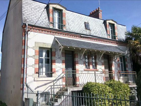 vente Maison 6 pièces 133 m2 Vierzon