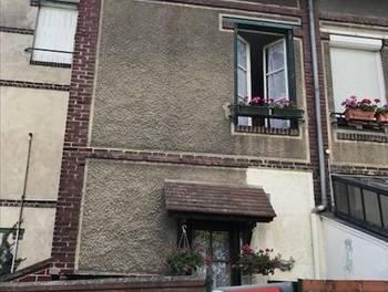 Maison 5 pièces 69 m2